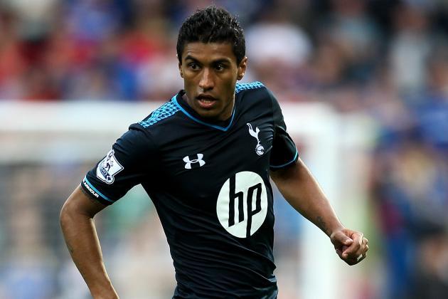 Tottenham's Paulinho Has Brought Corinthians and Brazil Form to Premier League