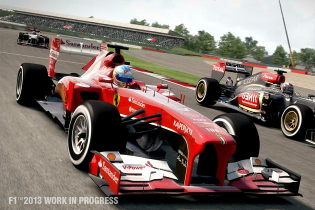 F1 2013: Release Date, Features and Preview