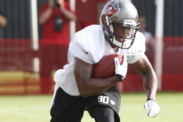 Glennon Has Bond with New Receivers