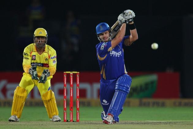 CLT20 Semifinal: Rajasthan Royals vs. Chennai Super Kings Scorecard, Recap, More
