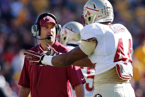 As Terps Move On, FSU Relishes Stability