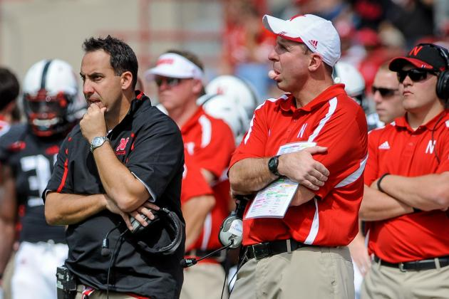 Husker Coaches Not Panicked Despite No Recruit Visits