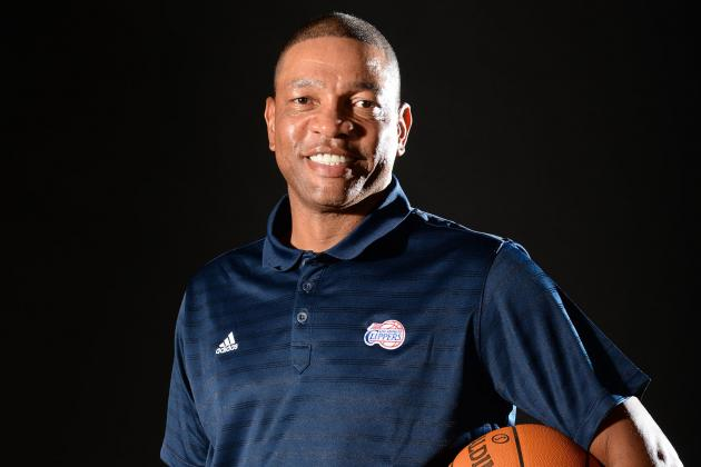 Doc Rivers Says Clippers Should Be the Best Team He's Ever Coached