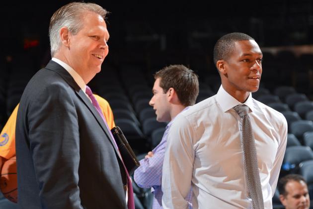 Celtics Acquiring Franchise-Defining Star Will Be Danny Ainge's Toughest Task