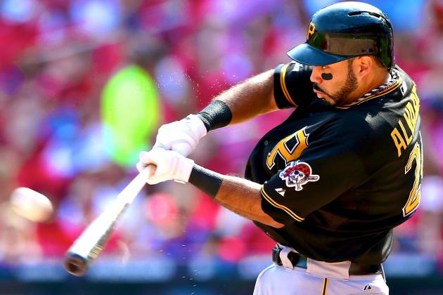 Pittsburgh Pirates vs. St. Louis Cardinals Game 2: Live Score, NLDS Highlights