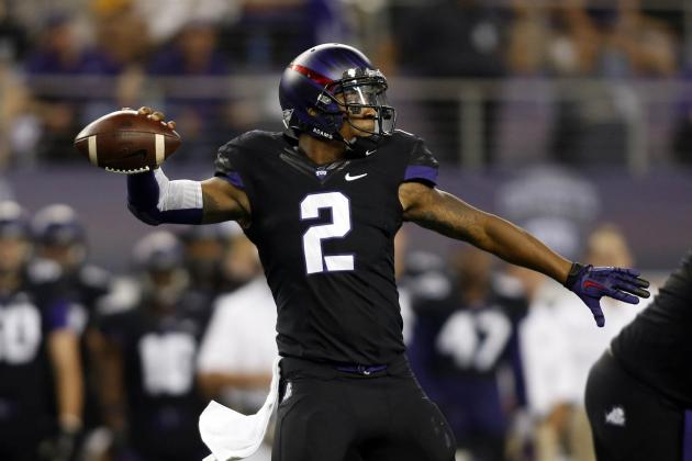 TCU vs Oklahoma: How Horned Frogs Can Upend Sooners in Big 12 Clash
