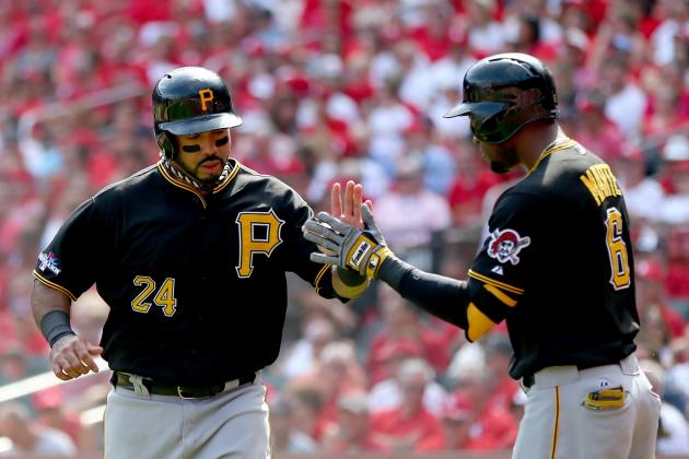Pirates vs. Cardinals: Score, Grades and Analysis for NLDS Game 2