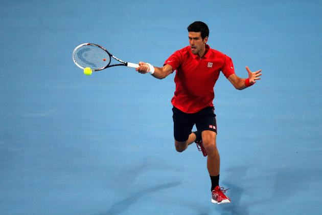 Novak Djokovic Calls for Change in Doping Protocols
