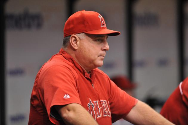 Mike Scioscia, Jerry Dipoto Expected to Stay in Anaheim