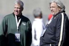 Rex Ryan Picks Rob Ryan's Brain About Falcons