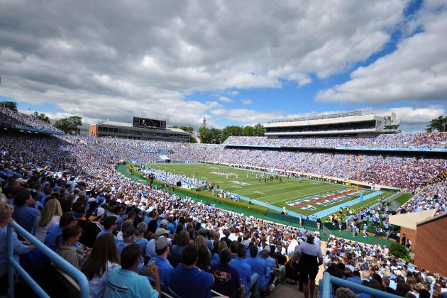 Logan: Heels Need Strong Response Against Hokies