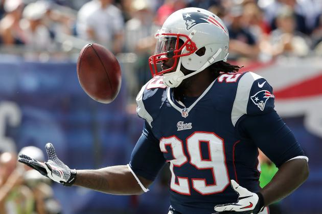 LeGarrette Blount's Fantasy Scouting Report Following Stevan Ridley's Injury