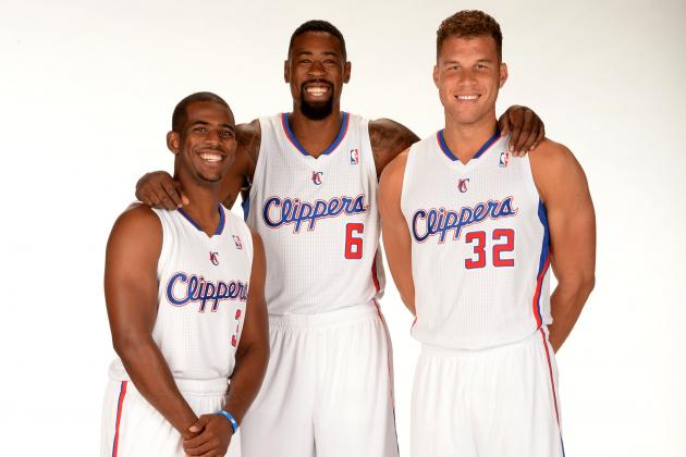 Biggest Roadblocks to LA Clippers Becoming Legitimate 2013-14 Title Contenders