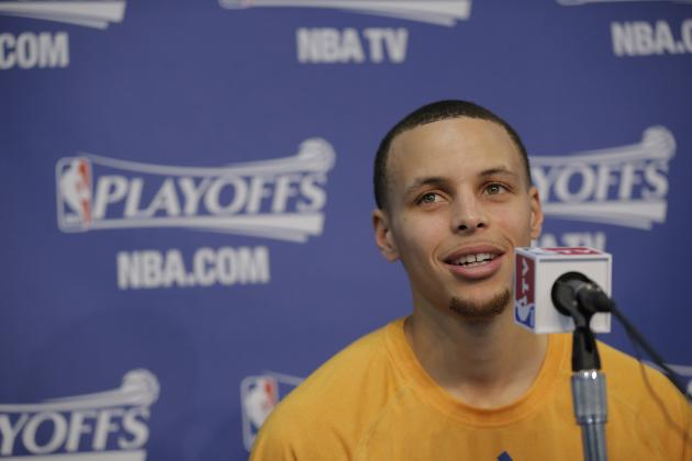 Stephen Curry's Wife Relaunches Website Featuring Curry Family