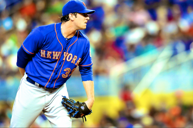 Why Matt Harvey Will Likely Return from Tommy John Surgery as Good as Ever