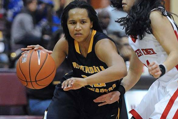 Star Point Guard Commits to Play for ODU Women
