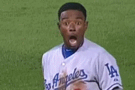 Was Dee Gordon Safe or Out? Not Even Replay Would've Helped