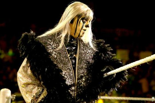 Report: Goldust's Contract to Run Through WrestleMania XXX
