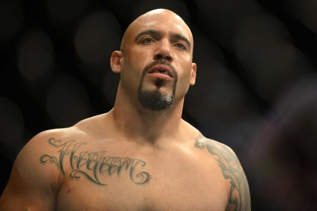 Lavar Johnson Suffers 1-Punch KO Loss to Vinicius Spartan in Bellator Debut