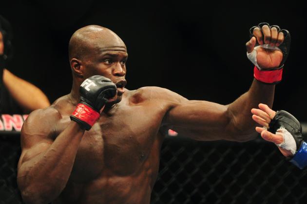 Cheick Kongo Knocks out Mark Godbeer via Knees in Bellator Debut