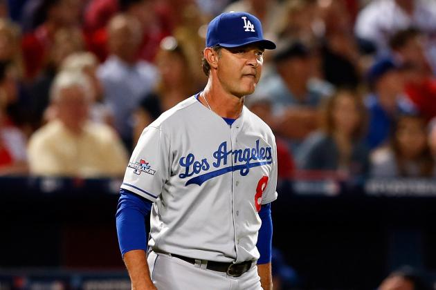 Nightengale: A Big Blow to Dodgers: And Mattingly?