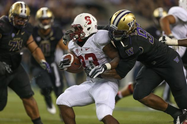 College Football Predictions Week 6: Forecasting Saturday's Most Pivotal Battles