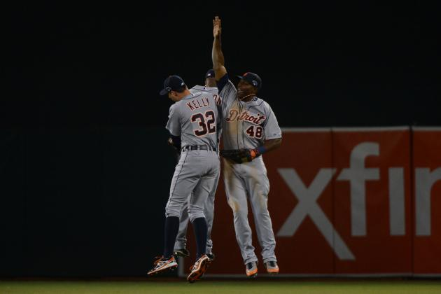 Who Will Be the Core Performer for the Detroit Tigers vs. Oakland A's Game 2?