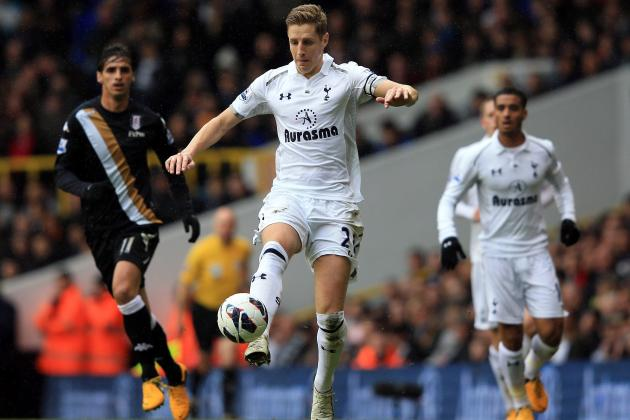 Michael Dawson Signs 3-Year Contract Extension with Tottenham Hotspur