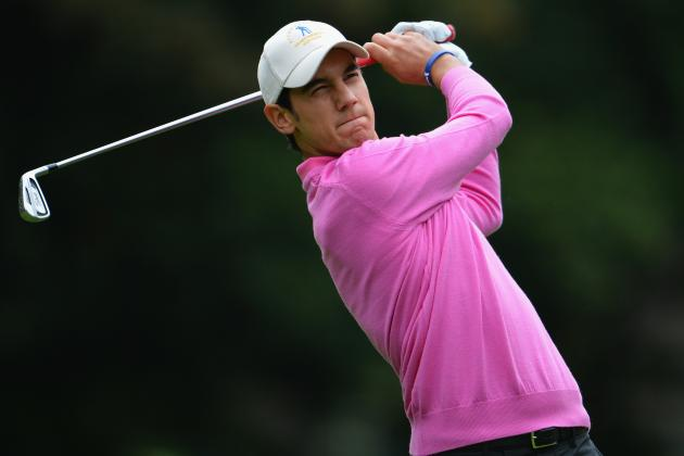 Seve Trophy 2013: Highlighting the Best Singles Players for Sunday