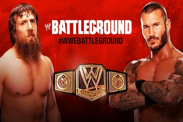 Battleground, Daniel Bryan and Latest WWE News and Rumors from Ring Rust Radio