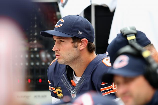 Jay Cutler: Does the Chicago Bears QB Deserve a Contract Extension? (Part 1)