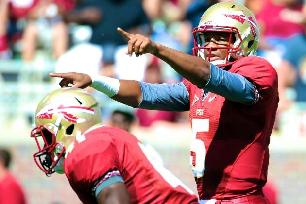 Maryland vs. Florida State: Live Score and Highlights