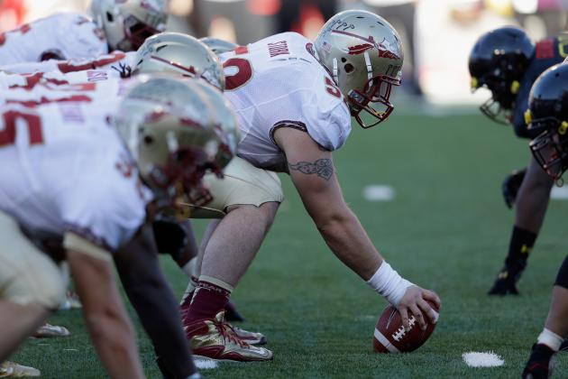Maryland vs. Florida State Live Blog: Play-by-Play Analysis, Reaction
