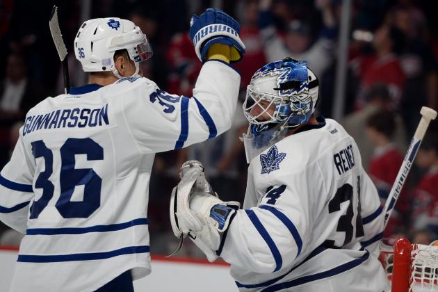 Toronto Maple Leafs: Takeaways from the Team's Games Ahead of Their Home Opener