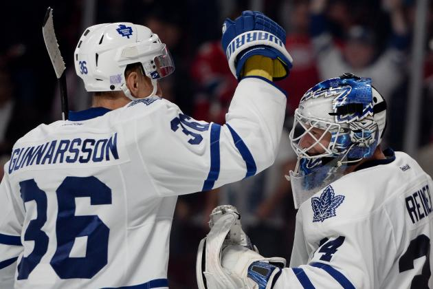 Maple Leafs Aim to Stay Perfect, Ruin Senators' Home Opener
