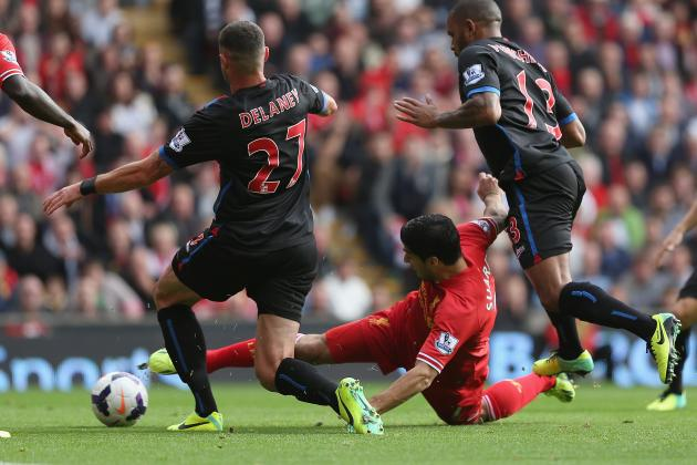 Liverpool vs. Crystal Palace: Score, Grades and Post-Match Reaction