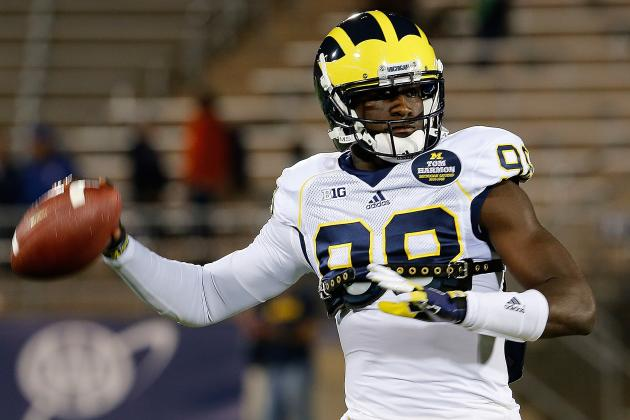Minnesota vs. Michigan: Live Game Grades and Analysis for the Wolverines
