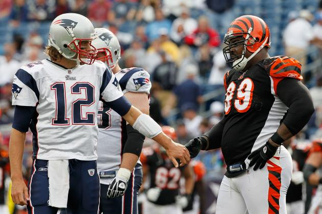 What Twitter's Saying About Cincinnati Bengals' Week 5 Matchup