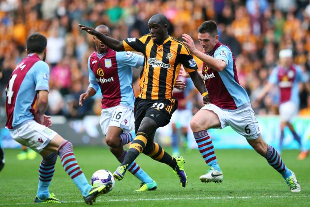 Hull City vs. Aston Villa: 6 Things We Learned