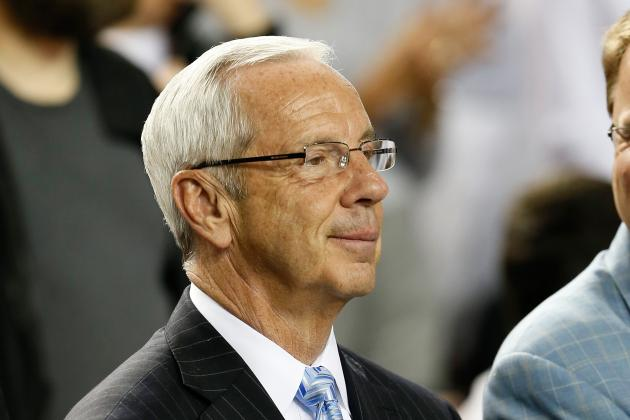 UNC Tutor Rips Roy Williams, Resigns