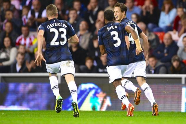 Sunderland vs. Manchester United: Premier League Live Score, Highlights, Recap