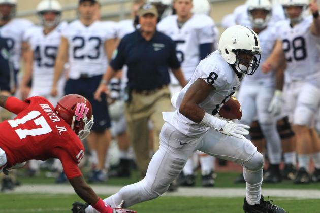 Penn State Football: Why Allen Robinson Is the Most Valuable Player in CFB