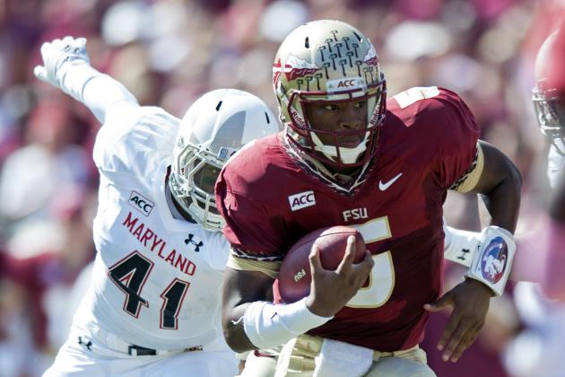 Maryland vs. Florida State: Score, Grades and Analysis