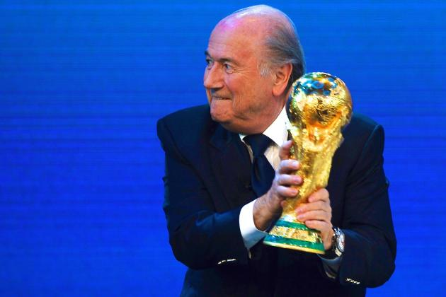 Qatar 2022: The Business and Politics Behind the World Cup Controversies
