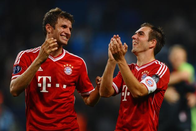 Bayer Leverkusen vs. Bayern Munich: Score, Grades and Post-Match Reaction