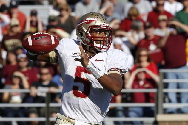 Jameis Winston's Updated 2013 Heisman Outlook After Win over Maryland