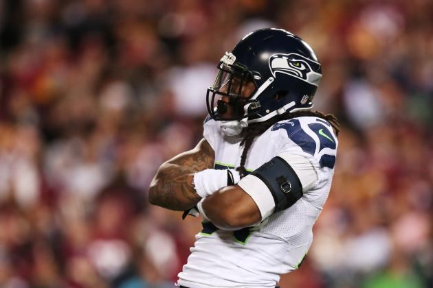 Bruce Irvin Added to 53-Man Roster, Stephen Williams Waived