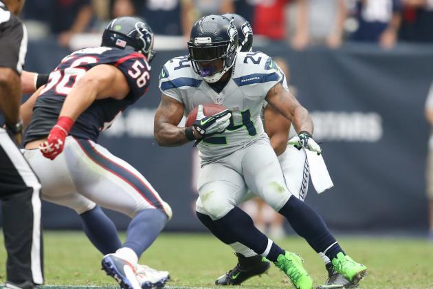 NFL Week 5 Predictions: Teams That Should Be Put on Upset Alert