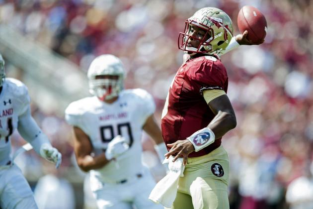 Maryland vs. Florida State: 'Noles Dominate Terps, but Is FSU Ready for Clemson?