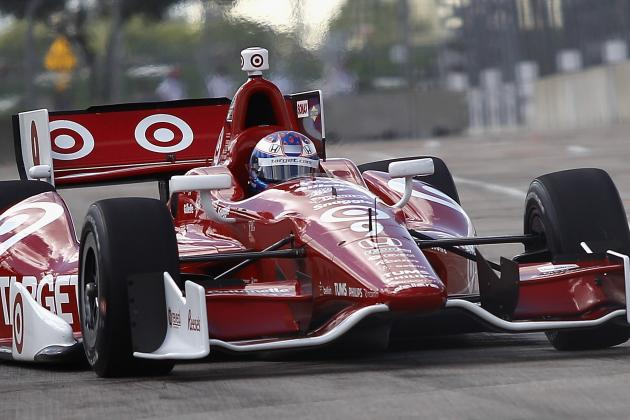 Grand Prix of Houston Race 1 2013 Results: Reaction, Leaders, Post Race Analysis